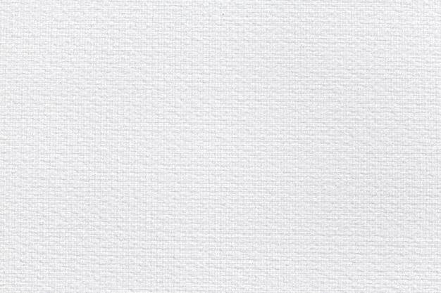 Белая текстура ткани Бесплатные Фотографии