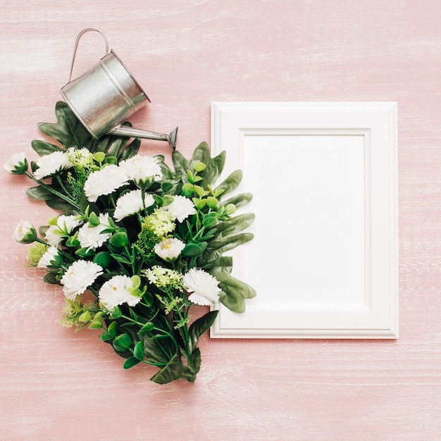 White flowers with frames photo free download white flowers with frames free photo mightylinksfo Image collections