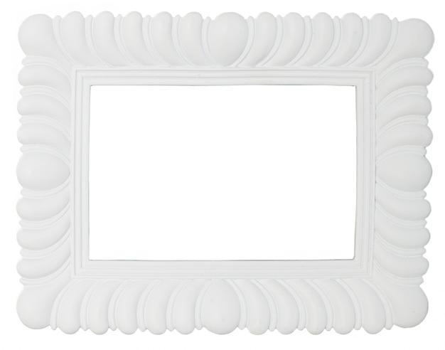 white frame free photo - White Picture Frame