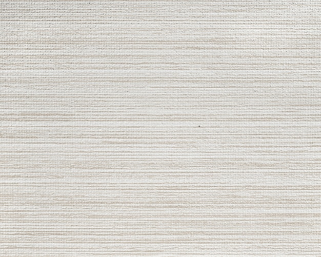 White linen canvas Free Photo