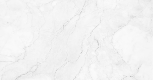 White marble texture background, abstract marble texture (natural patterns) for design. Premium Photo
