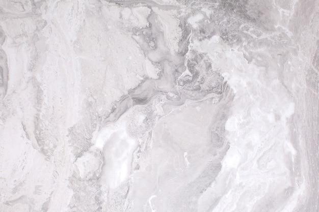 Белая мраморная текстура фон с естественным узором. художественное оформление и интерьер Premium Фотографии