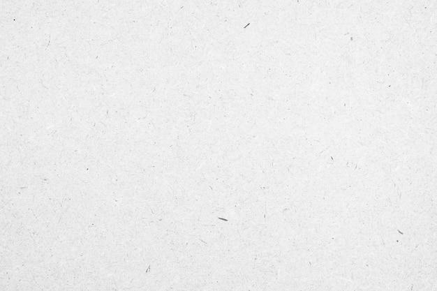 Предпосылка текстуры белой бумаги или поверхность картона от бумажной коробки для упаковки. и для оформления дизайна и концепции природы фона Premium Фотографии