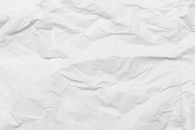 White paper texture background Free Photo