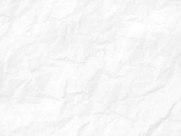 ホワイトペーパーのテクスチャ 無料写真