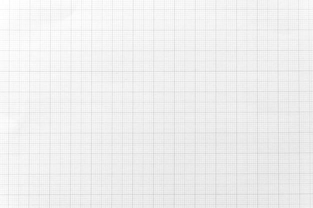 배경 그리드 선 패턴 백서입니다. 확대. 프리미엄 사진