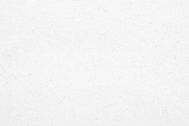 白いリサイクル紙の段ボールの表面 Premium写真