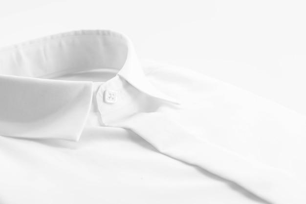 White shirt Free Photo