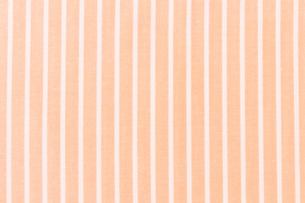 White stripes linen textured background Free Photo