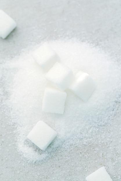 白砂糖 無料写真