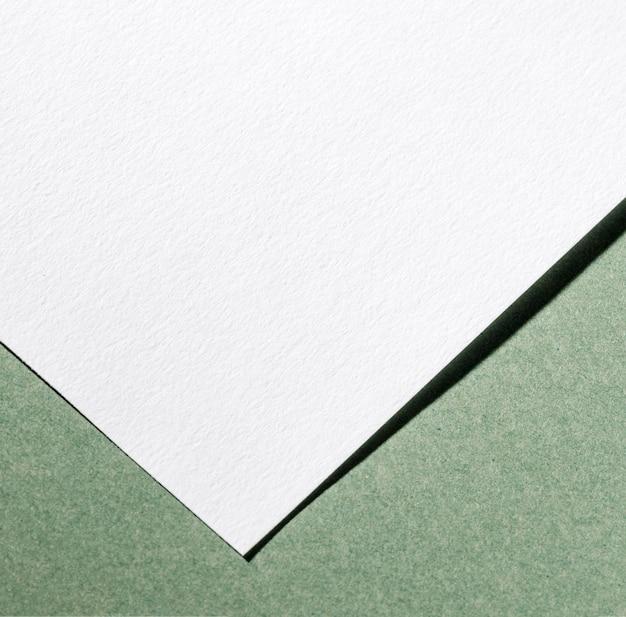 흰색 질감 된 종이 클로즈업 무료 사진