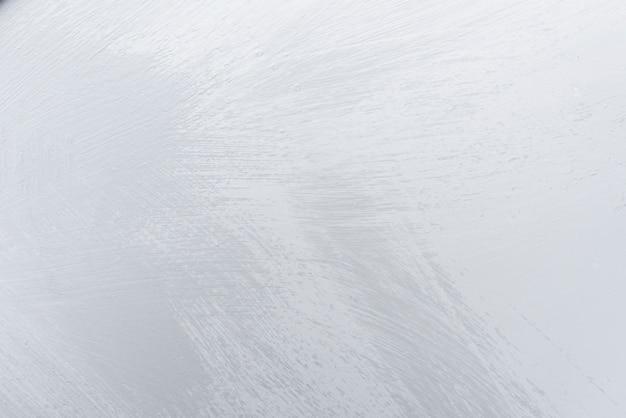白いテクスチャ壁の背景 無料写真