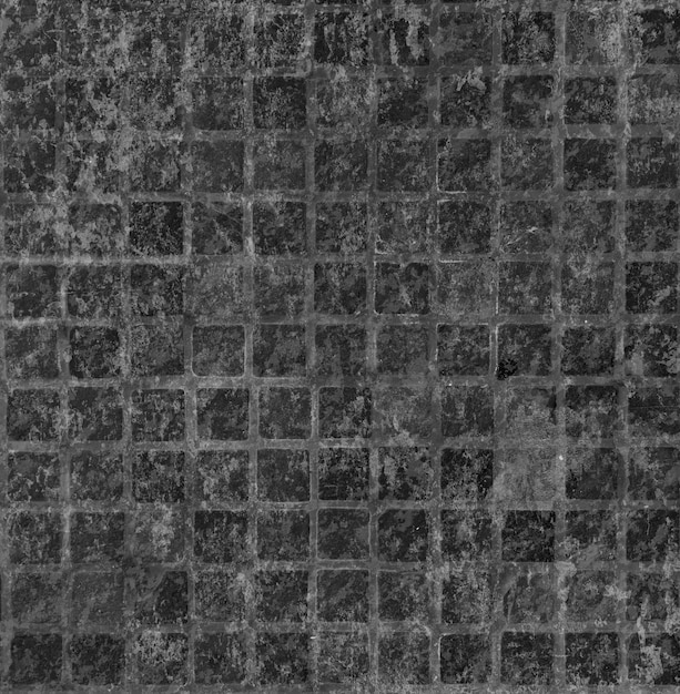 White tile pavement Free Photo