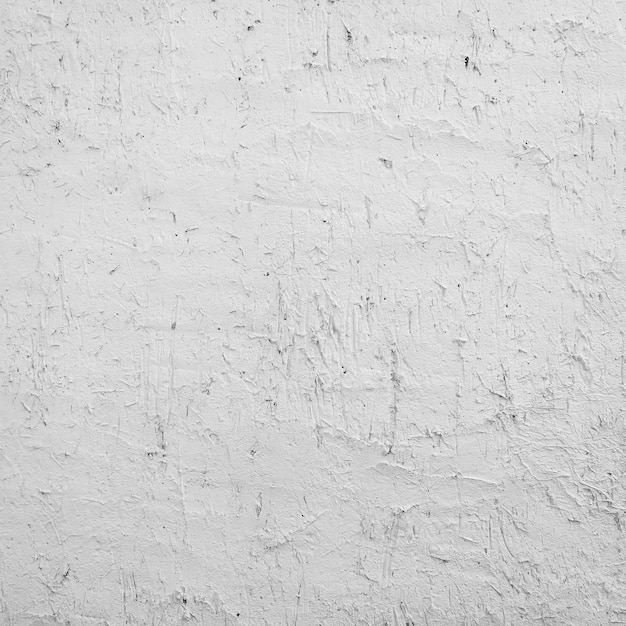 Contrast Between Stone And Plaster Finish: White Urban Stone Pattern Stucco Photo