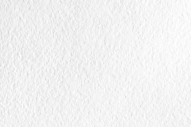 Белый фон акварельной бумаги Бесплатные Фотографии