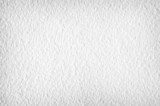 White watercolor paper background Free Photo