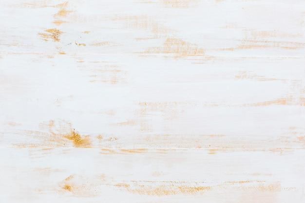 White wood texture background. Free Photo