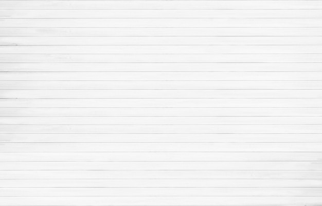White wood texture and backgrounds. abstract background, nature pattern, empty template. Premium Photo