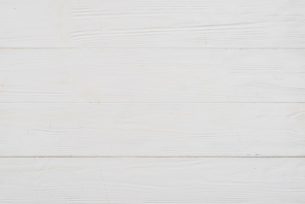 White wooden surface background Free Photo
