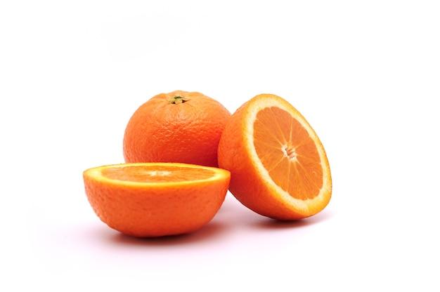Tutta la frutta e le fette d'arancia Foto Gratuite
