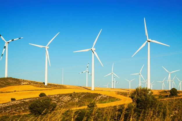 Energy Market and Types of Renewable Energy
