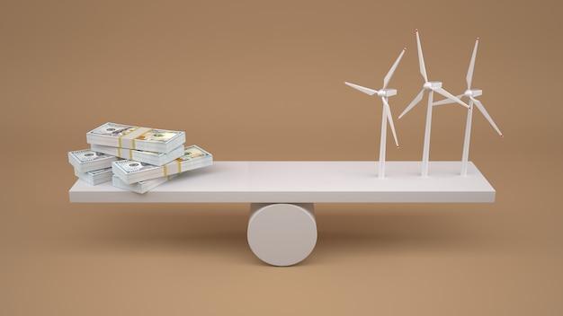 turbine cost effective