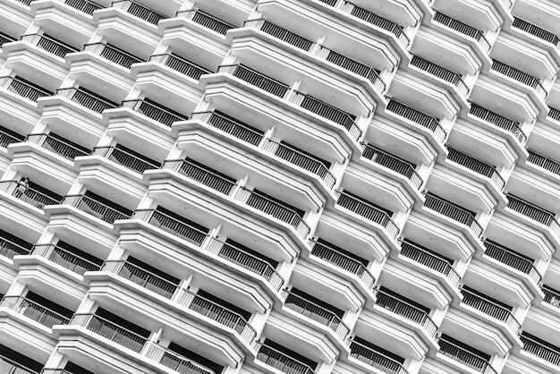 Window building textures Free Photo
