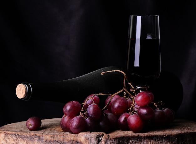 Wine cellar Premium Photo