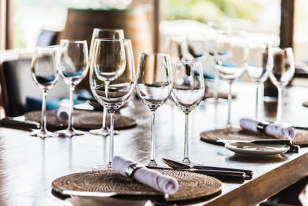 Wine glass Free Photo