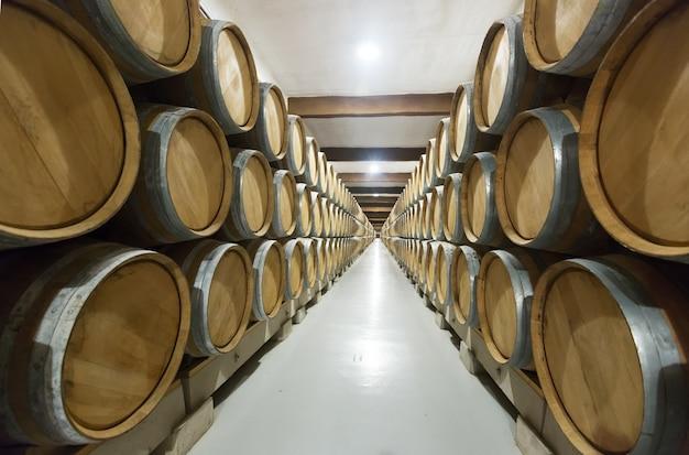 Fabbrica di vini Foto Gratuite