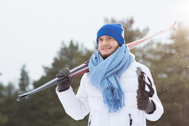 Winter sport Free Photo