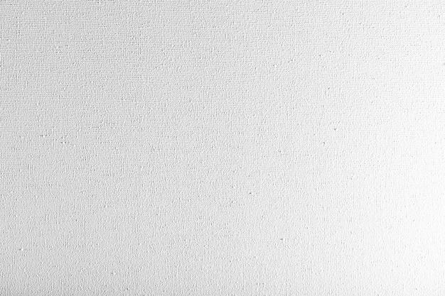 Withe cotton canvas Premium Photo