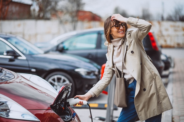 Electric Cars (Electric Vehicles or EV): 7 Benefits and A Bright Future