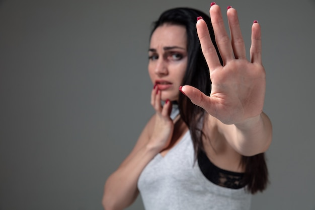 Domestic Violence must be stopped