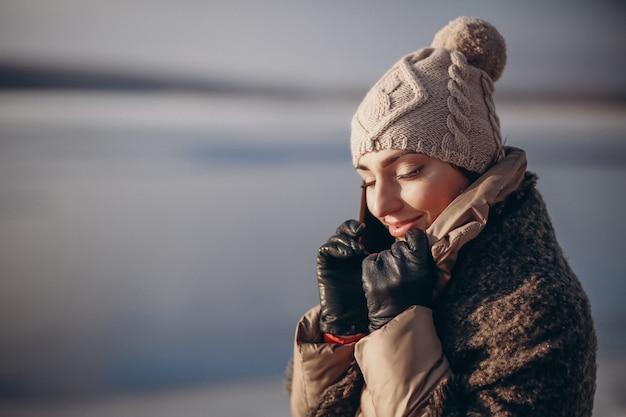 с телефонам зима знакомства