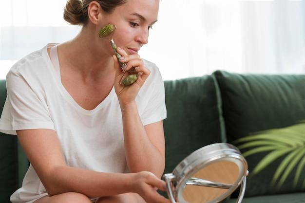 Self Massage | Free Vectors, Stock Photos & PSD