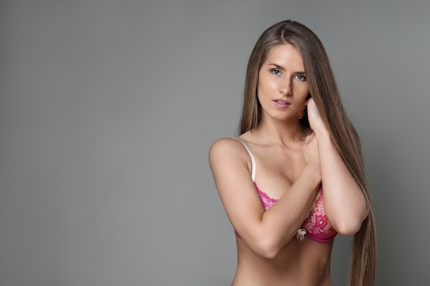 Женщина с красивым телом Бесплатные Фотографии