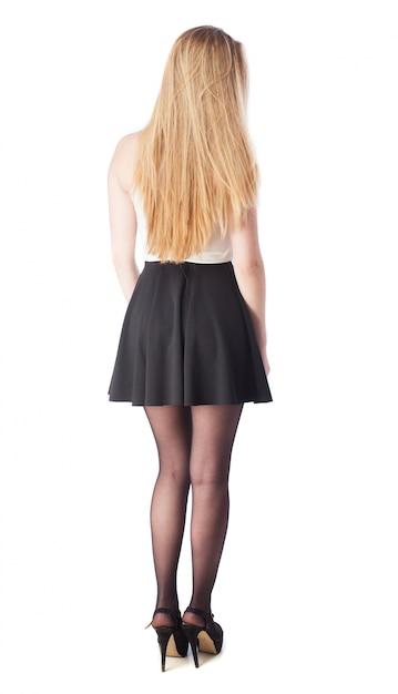women skirts high heels - photo #44