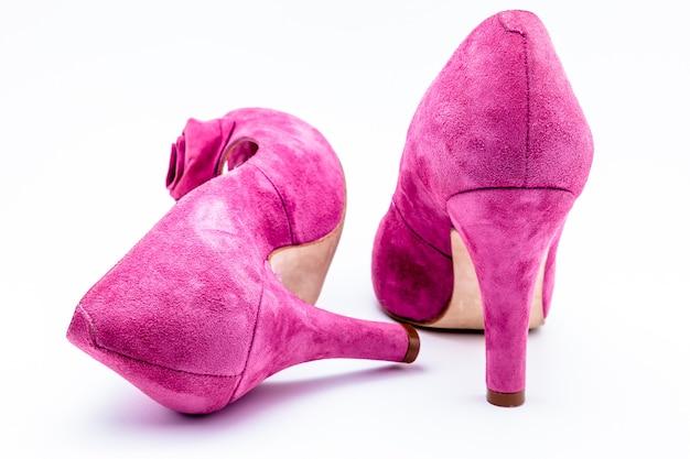 Women shoes Premium Photo