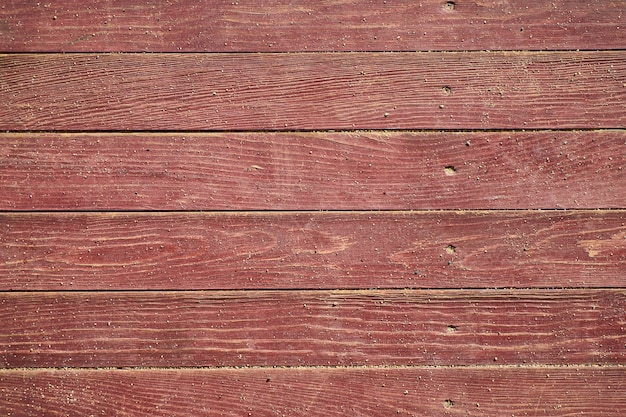 Wood boards, texture Free Photo