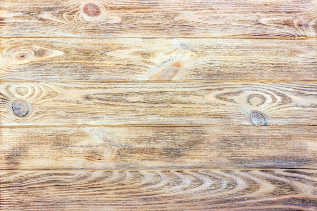 Wood colored plank texture for background Premium Photo