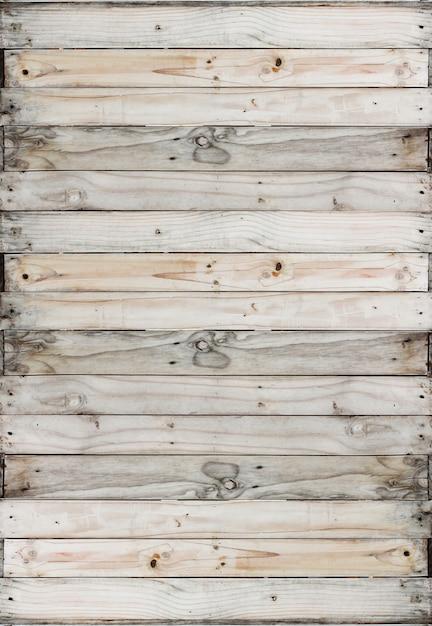 Wood plank texture background Premium Photo