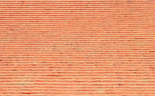 Wood roof seemless texture background Premium Photo