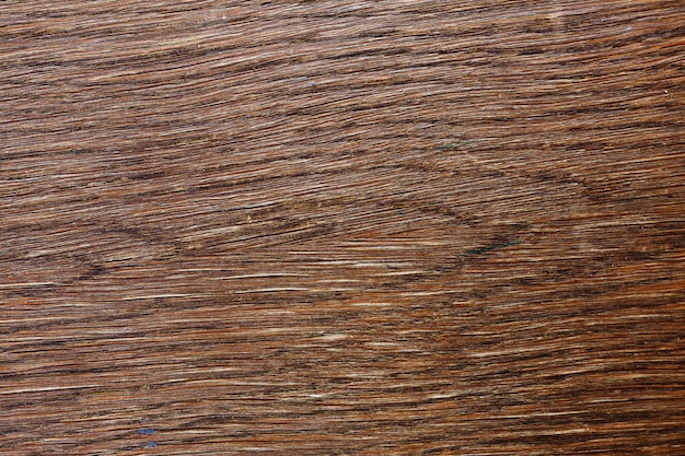 Wood surface background brown color Premium Photo