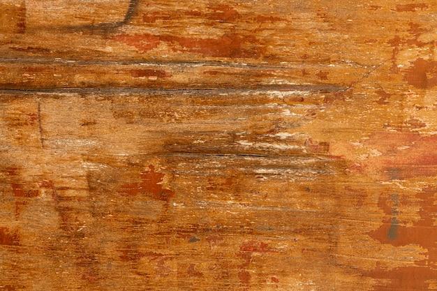 Текстура дерева с потертой поверхностью Бесплатные Фотографии
