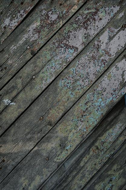 Struttura di legno della parete di legno per fondo e struttura. Foto Gratuite