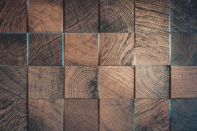 Wooden background texture Premium Photo