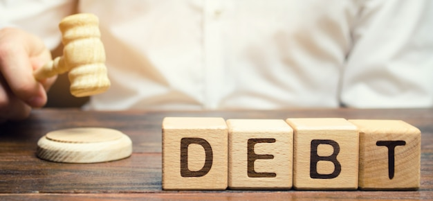 What Are The Legal Actions To Take For Debt Recovery In Australia?