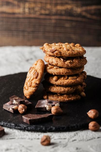 Вкусное печенье Бесплатные Фотографии