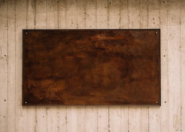 Wooden board Free Photo